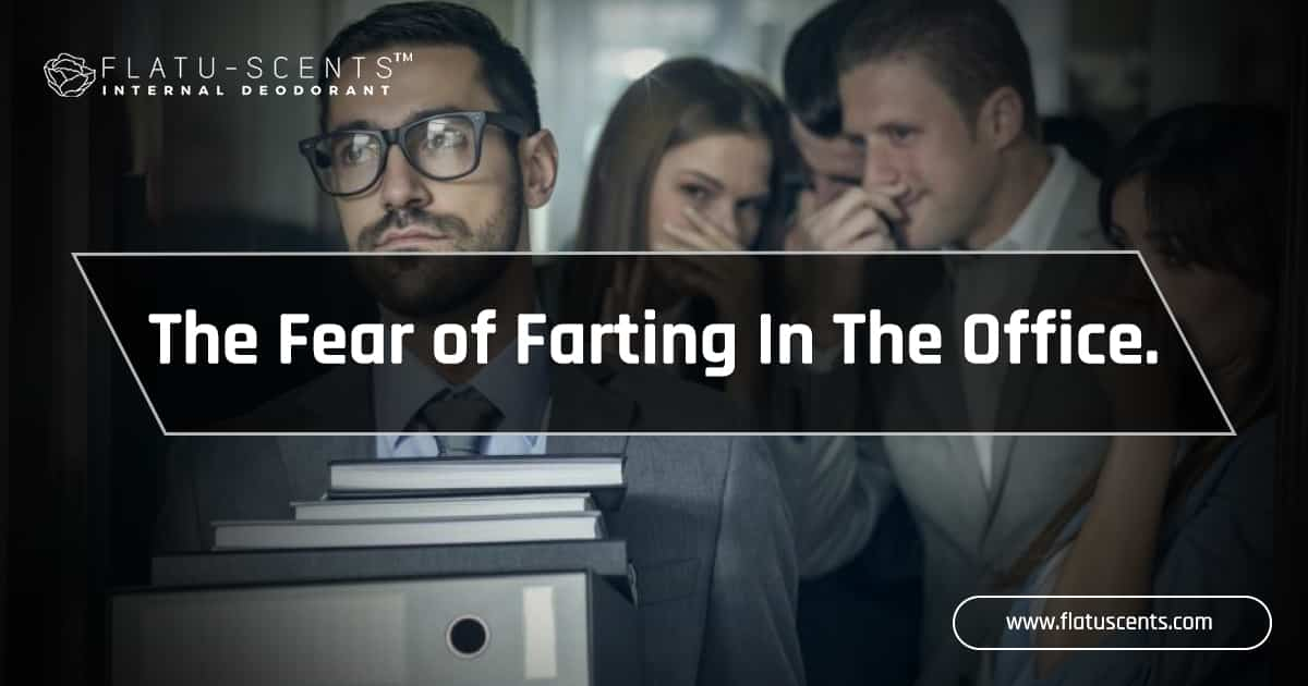 The Fear of Farting